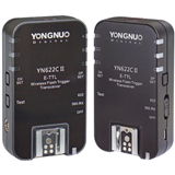 Yongnuo YN-622C II E-TTL Wireless Flash Transceiver for Canon:2-Pack